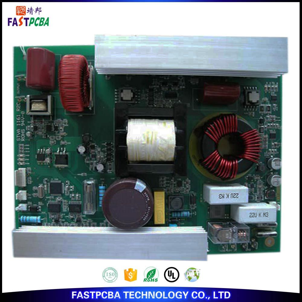 2016 High Quality Washing Machine Pcb Circuit Board Making Printed Wiring Assembly Pcba Manufacturer From China Fastpcba