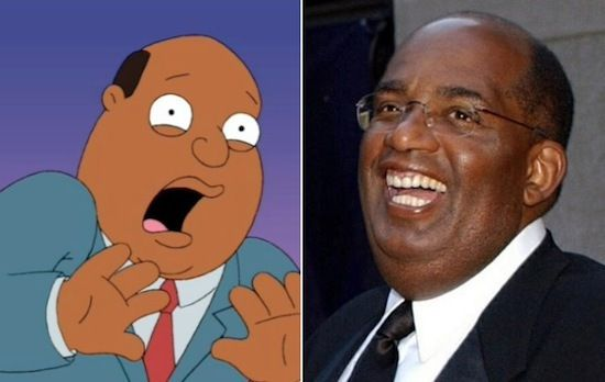 Cartoon Look Alikes Thanks Pinterest Cartoon And Laughter - People cartoon look alikes