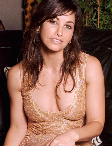 Remarkable, this Gina gershon sexy much regret