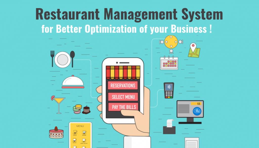 Best restaurant management system, Restaurant POS software