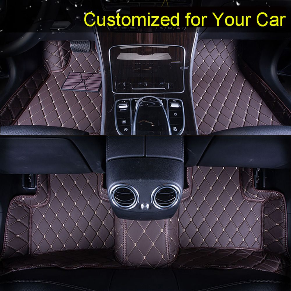 covers mats car floor made custom