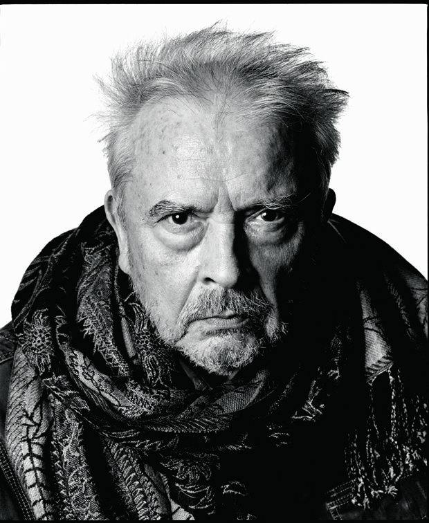 David bailey photographer he is an iconic figure who is regarded as one of the best british photographers
