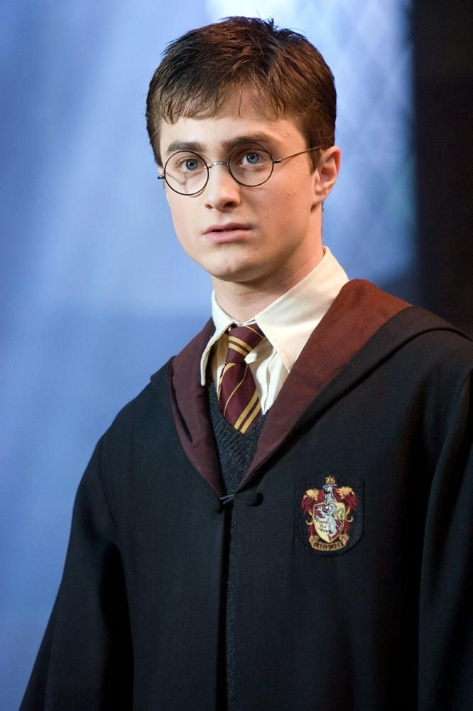 Harry Potter And The Order Of The Phoenix Harry Potter Immagini Di Harry Potter Grifondoro