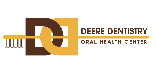Dental practice logo development by BOLD Marketing.
