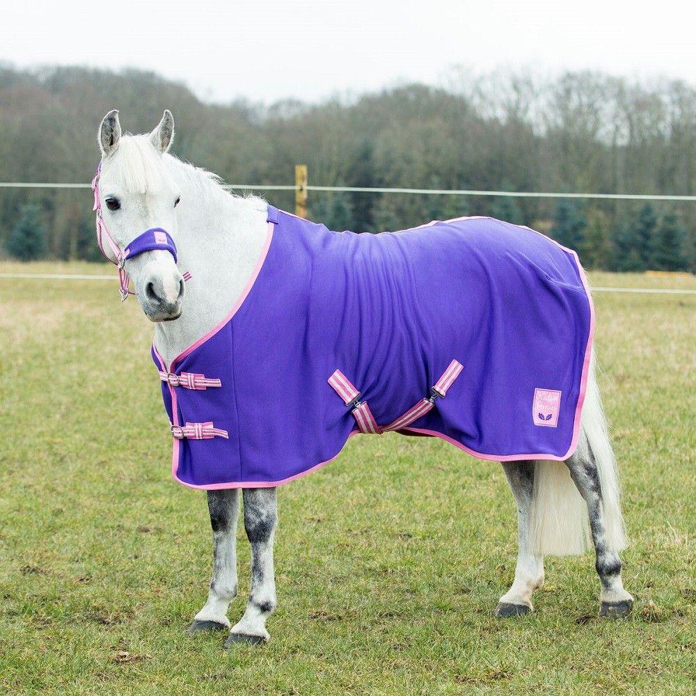 Pony Decken: Falabella, Mini Shetty, Shetty, Pony, Beautiful Fleece
