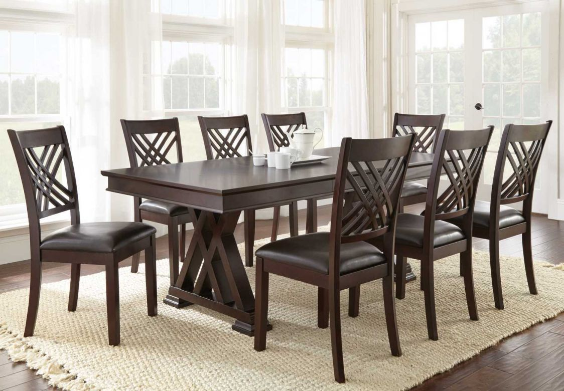 8 Pc Dining Room Set  Best Quality Furniture Check More At Http Entrancing Quality Dining Room Tables 2018