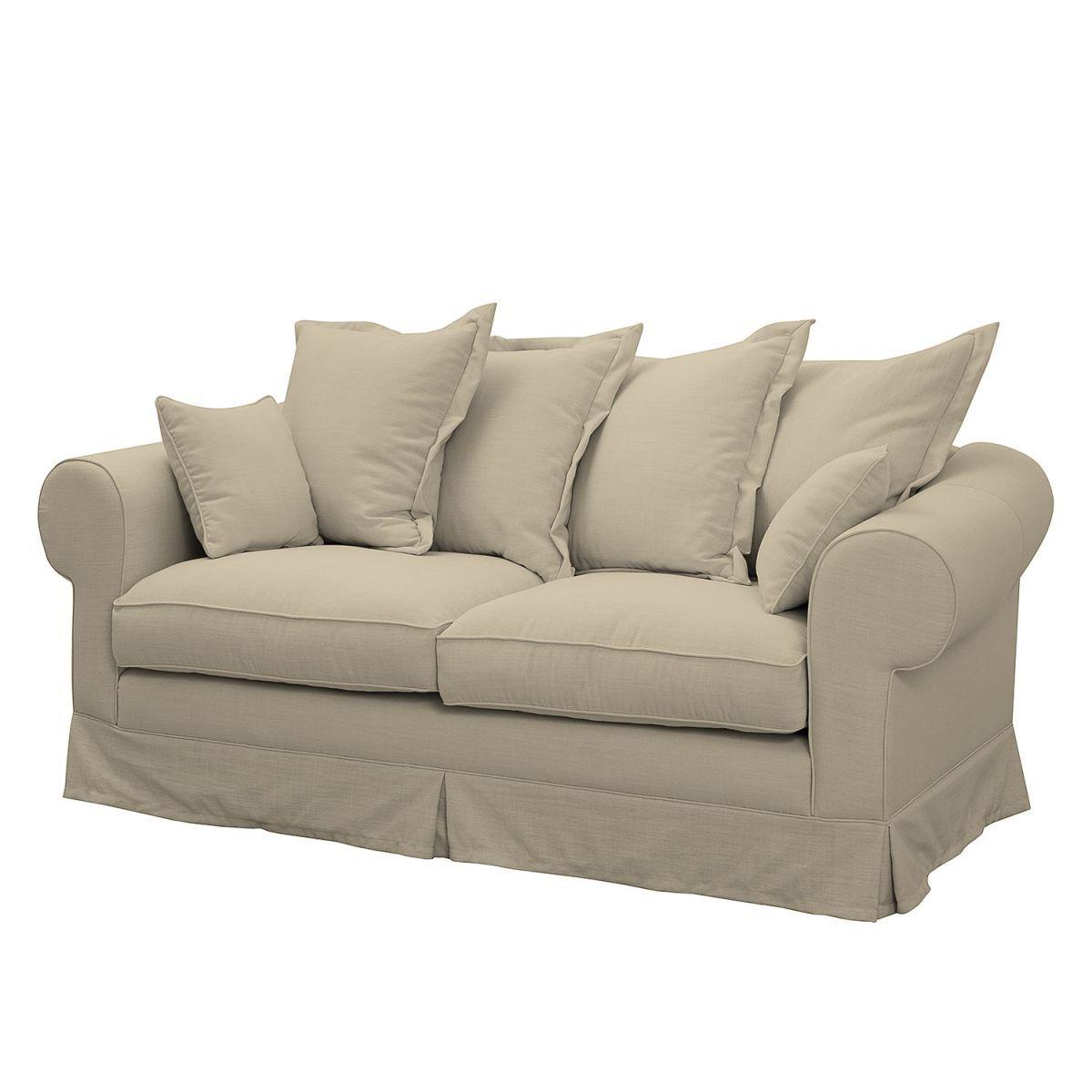 Sofa Saltum 2 5 Sitzer Webstoff Sand Jetzt Bestellen Unter Https Moebel Ladendirekt De Wohnzimmer Sofas 2 U Sofas Couch Mit Schlaffunktion 3 Sitzer Sofa