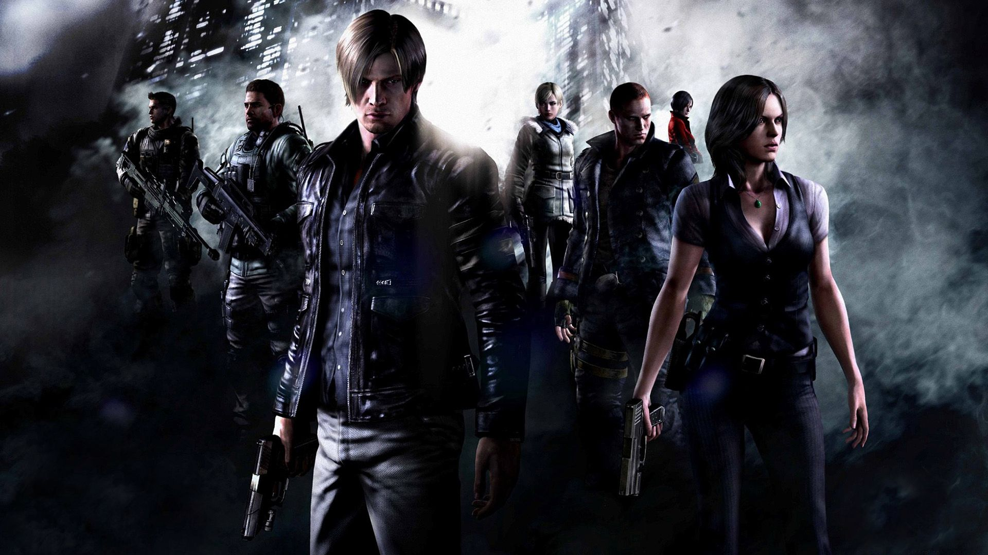 Hd Re 6 Wallpaper Background Free Download 135783 With Images