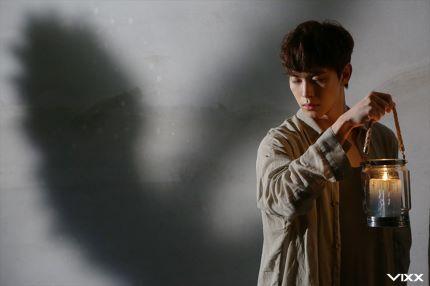 """[스타캐스트] """"컨.셉.종.결.자 is BACK""""…빅스의 '더 클로저(The Closer)' MV 촬영 비하인드! :: 네이버 TV연예"""