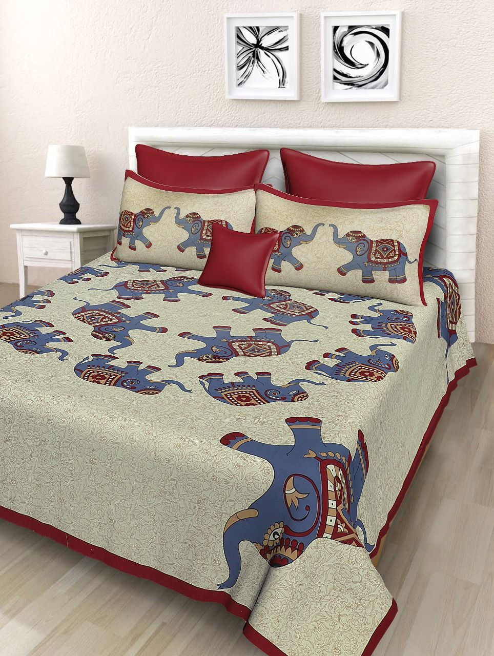Cotton Bed Sheets Online Ealpha Is The Bestonlinepingwebsites Provide A Huge Collection Of Double At Low Price