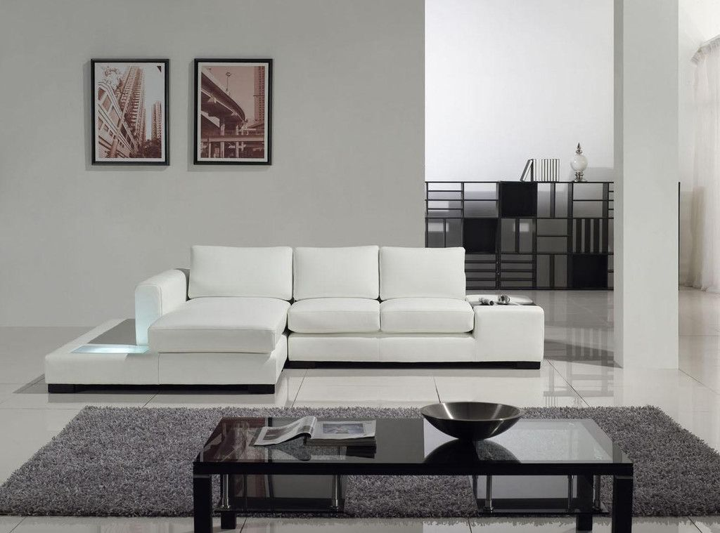 White Modern Couch Tosh Furniture Modern White Compact Leather Sectional Sofa Modern White Sofa Modern Sofa Sectional Sectional Sofa