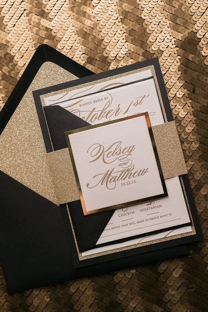 THERESA Suite // STYLED // Fancy Package | Pinterest | Glitter ...