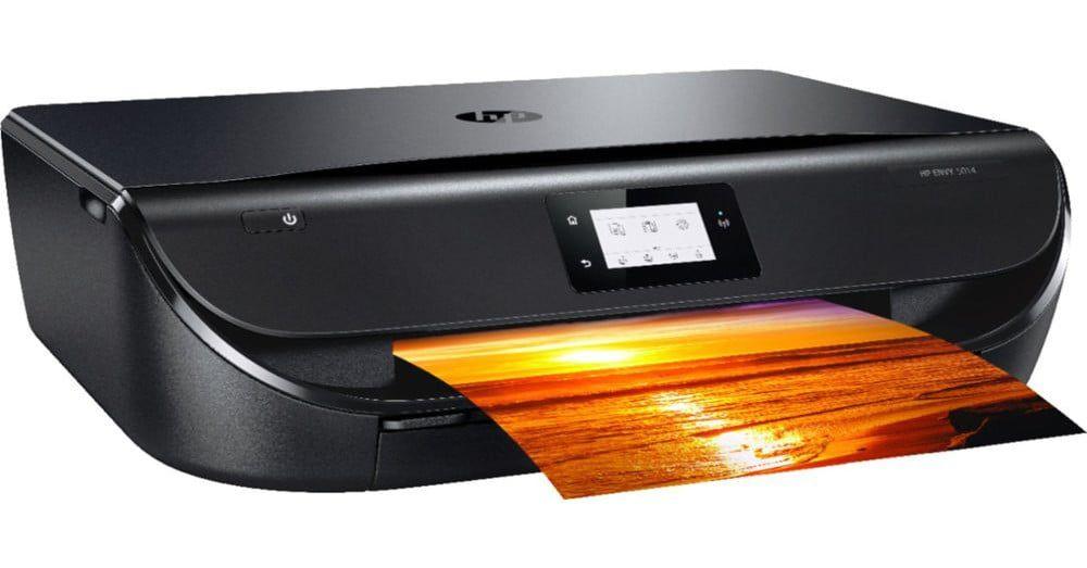 Hp Printers Drop Below 30 At Walmart Best Buy For Cyber Monday Digital Trends Hp Printer Printer Printer Driver