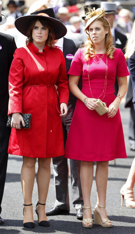 Pin on The Royal Wedding of Princess Eugenie to Jack