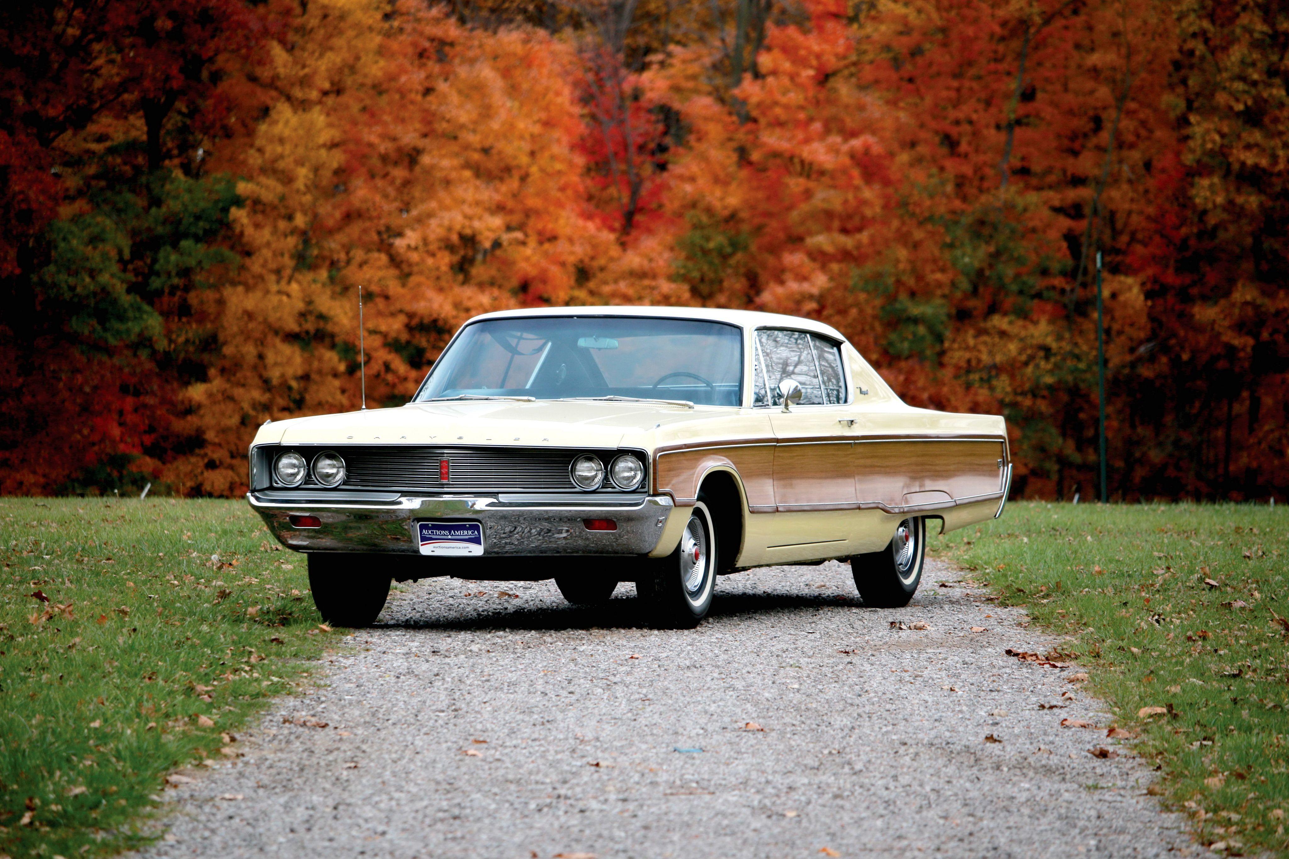 1968 Chrysler Newport 2 Door Hardtop Chrysler Newport Chrysler Cars Chrysler