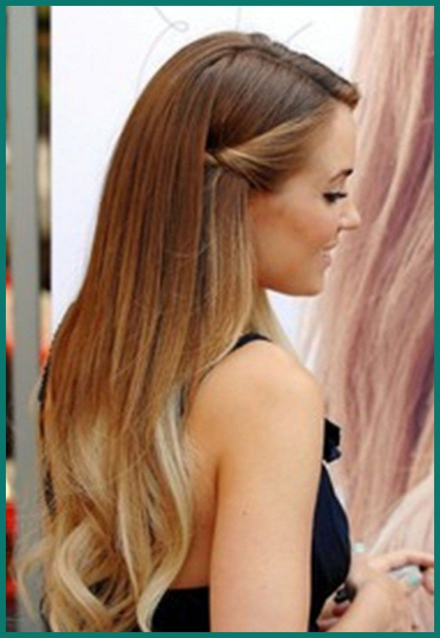 18 Latest Straight Hair Hairstyle For Wedding In 2020 Straight Hairstyles Easy Straight Hairstyles Easy Hairstyles