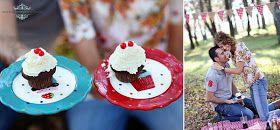 Tul y Flores · Inspiración para tu boda: Preboda con Coca Cola por Myriam Beneyto