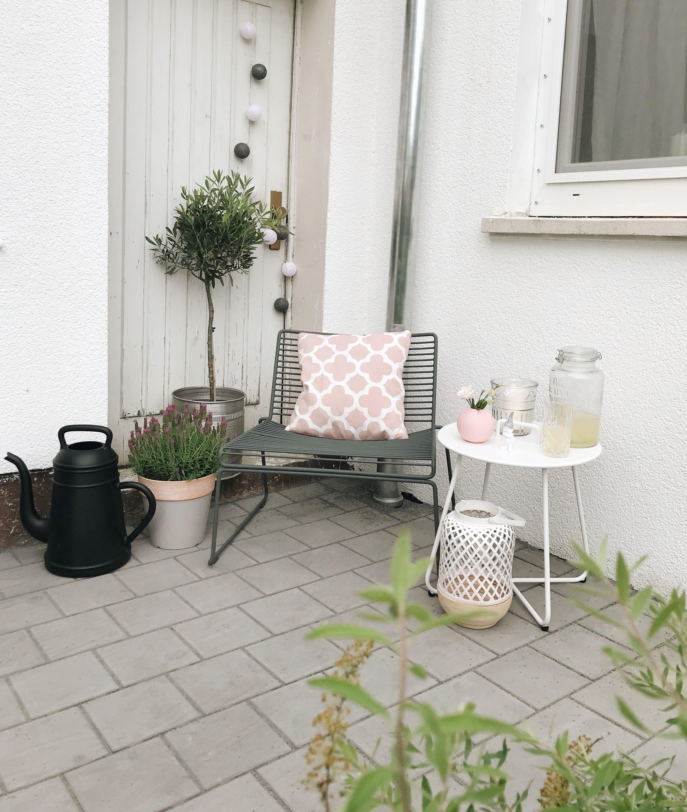 Gartenmöbeltrends 2018 Garten Ideen Terrassengestaltung Lounge