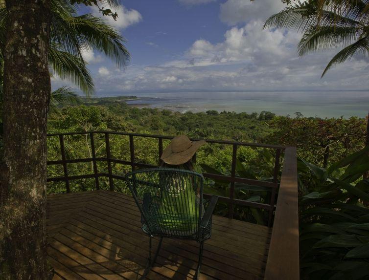 Lapa Rios Eco Lodge Corcovado Costa Rica Family Adventure Holidays Adventure Holiday International Adventure