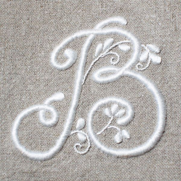 Whitework Embroidery Is the Elegant Technique You Need to Try Next
