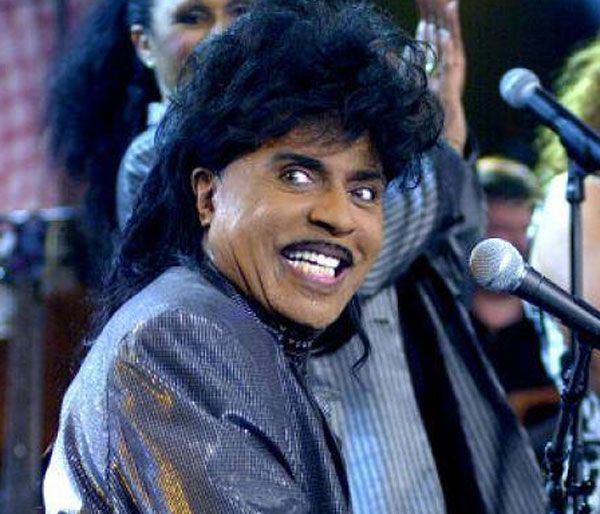 Little Richard Gravely Ill According To Bootsy Collins Bootsy Collins Richard Music Artists
