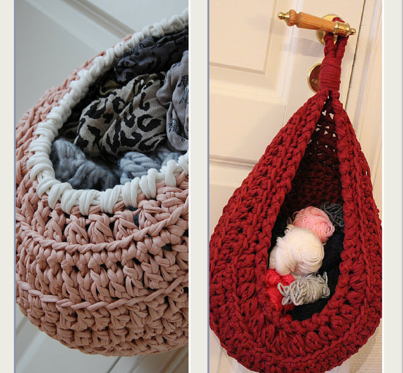 free pattern  this large hanging basket can be used for so many things  including a cat hammock   knit and crochet daily free pattern  this large hanging basket can be used for so many      rh   pinterest co uk