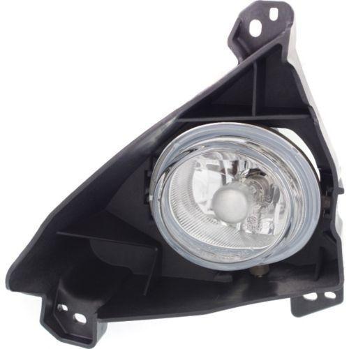 2013-2015 Mazda 5 Fog Lamp LH, Assembly