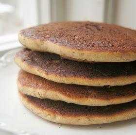 The Fast Metabolism Diet Phase 1 Recipe: Buckwheat Pancake