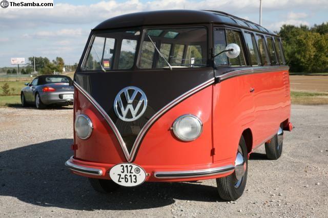 54 Barndoor Kombi Volkswagen Aircooled Cool Cars Volkswagen