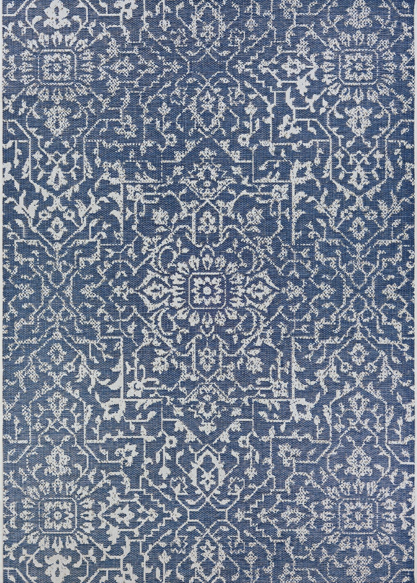 Dalmally Navy 53 X 76 Indoor Outdoor Rug 109 99 76l X 53w Find