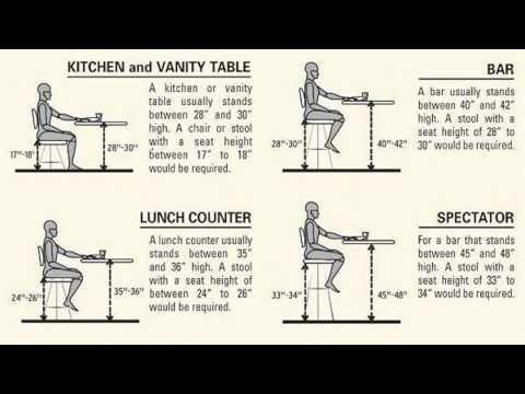 Standard Height For Bar Stool Counter Top Bar Height Stools Bar