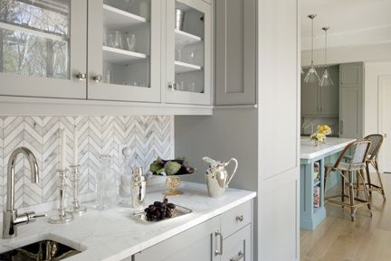 Find This Pin And More On Carrara Kitchen Backsplash