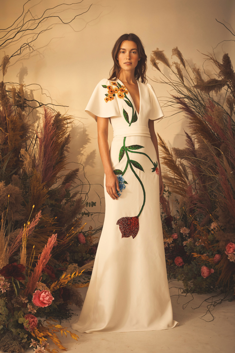 Lela Rose Pre-Fall 2020 Fashion Show