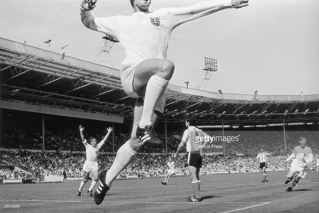 Iconic World Cup Moments Pictures Gallery World Cup 1966 World Cup England Football