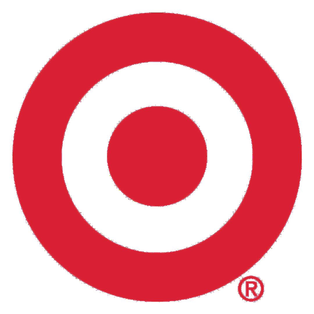 Target Icon Logo Png Image Social Media Icons Vector Branding Design Logo Brand Stickers