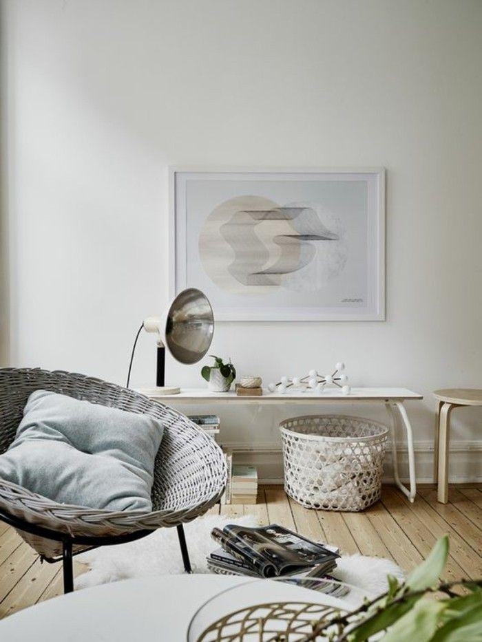83 photos comment aménager un petit salon? | Pinterest | White ...