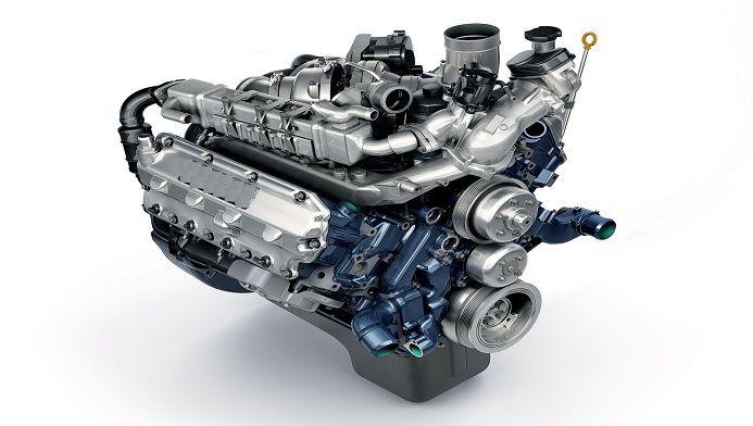 Global Off Highway Vehicle Engines Market 2017 Key Players - Caterpillar,  Volvo, Mahindra & Mahindra, Cummins, Scania -  https://techannouncer.com/global-o…   Diesel