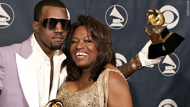 Donda West Law Won T Boost Patient Safety Docs Say Cnn Com Kanye West Songs Kanye West News Songs