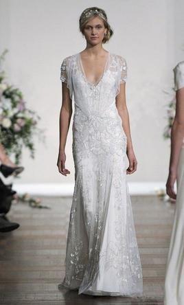 Jenny Packham Azalea Wedding Dress Used Size 6 3 500 Wedding Dresses Wedding Dress Trends Dresses