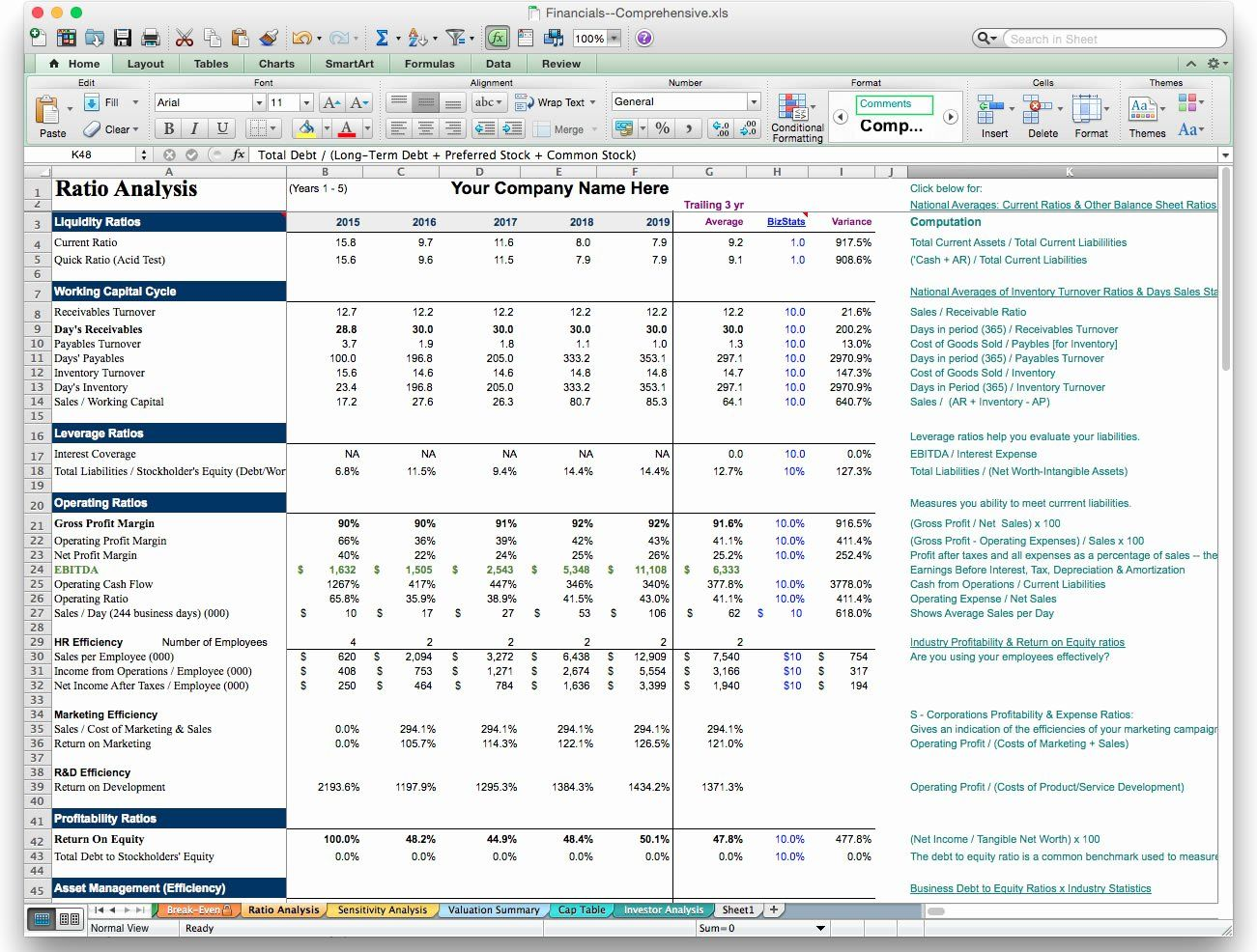 30 Business Analysis Plan Template In 2020 Simple Business