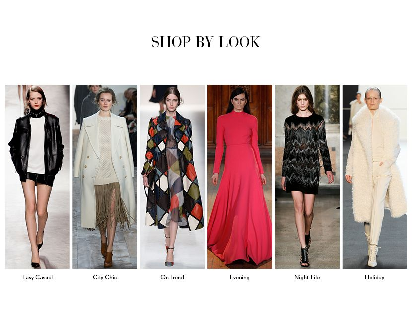 Shop by Look EN DE