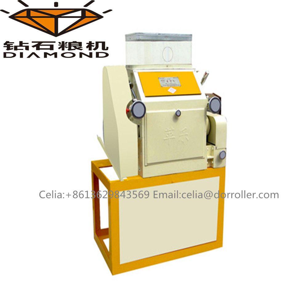 Flour Mill, Flour Milling Machine, Wheat Mill, Roller Mill, Maize