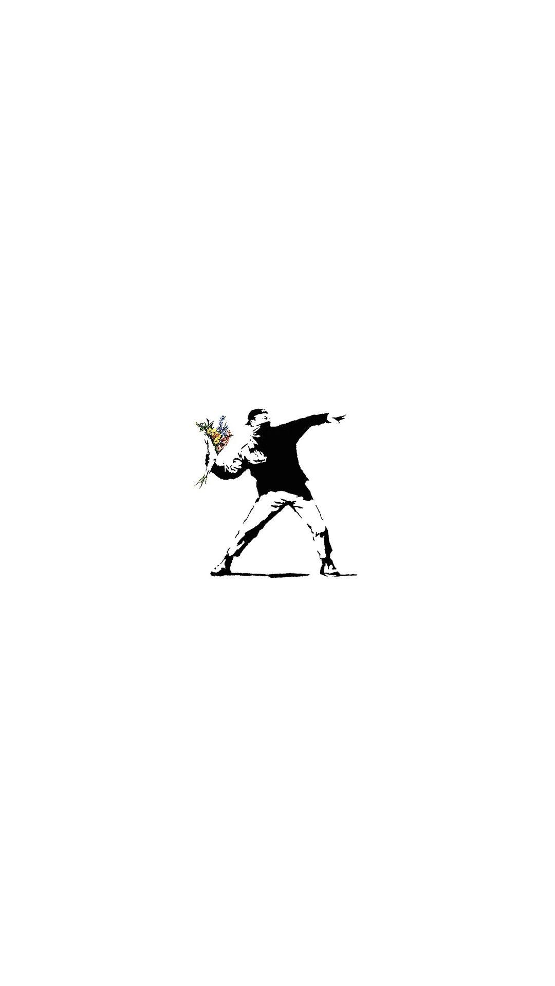 Banksy 画像あり バンクシー Banksyのグラフィティ バンクシー