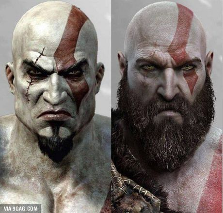 14++ Angry kratos information