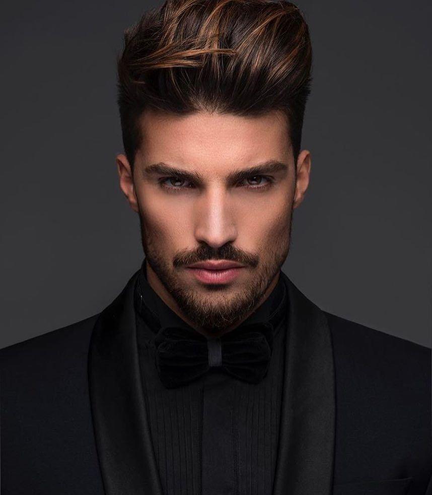 7,264 Me gusta, 30 comentarios Best Men's Hairstyles ️