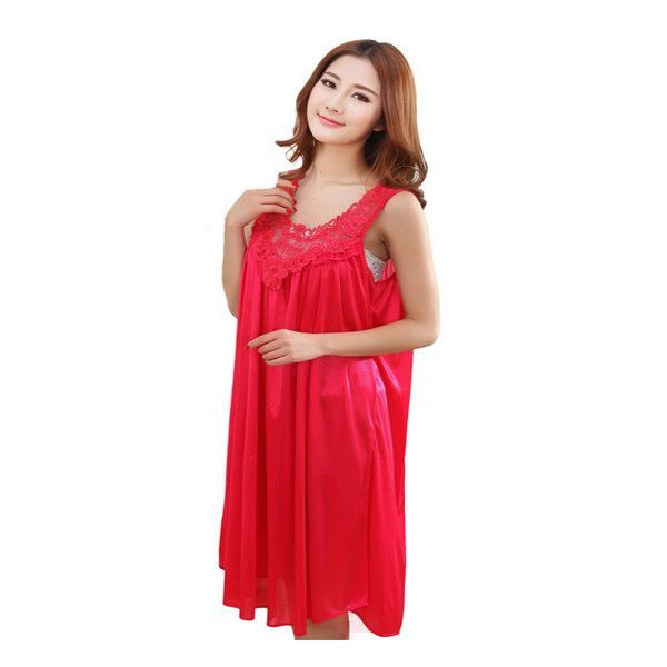 Maternity clothes sleepwear nightdress long silk nightgowns pajamas for pregnant  women nightclothes maternal pajama plus size 3f2256dcb5c8