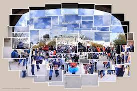 Image result for david hockney photography collage