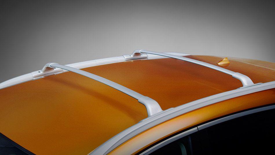 Roof Rail Crossbars A Class Nissan Murano Nissan Murano Accessories Murano