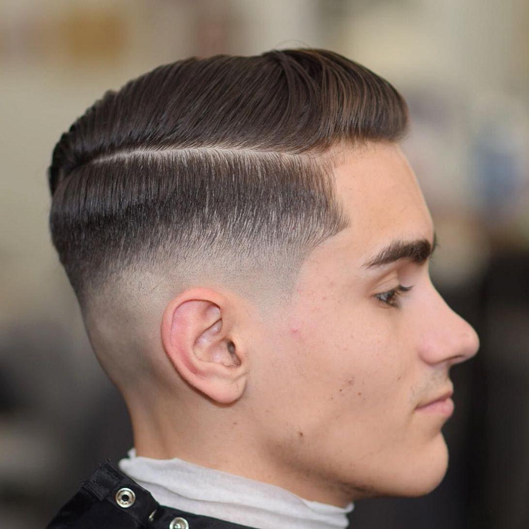 Breathtaking Fresh Fades Haircuts 2019 Obtain Modern Men Hairstyle
