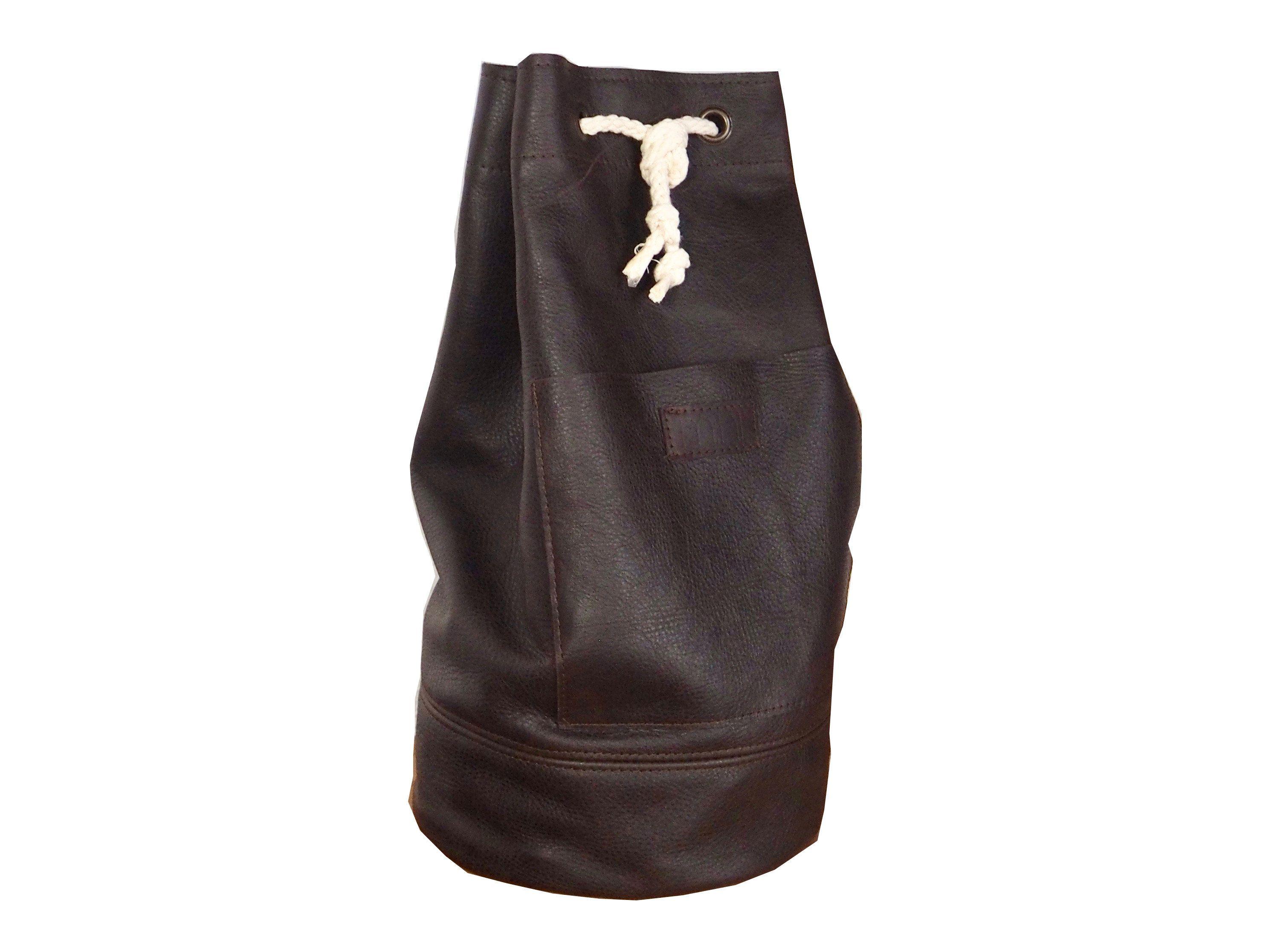 47b91a3dda27f Duffle Bag Leather